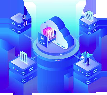 在线考试系统-私有云独立部署